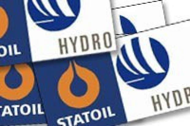 Statoil i Norsk Hydro połączone