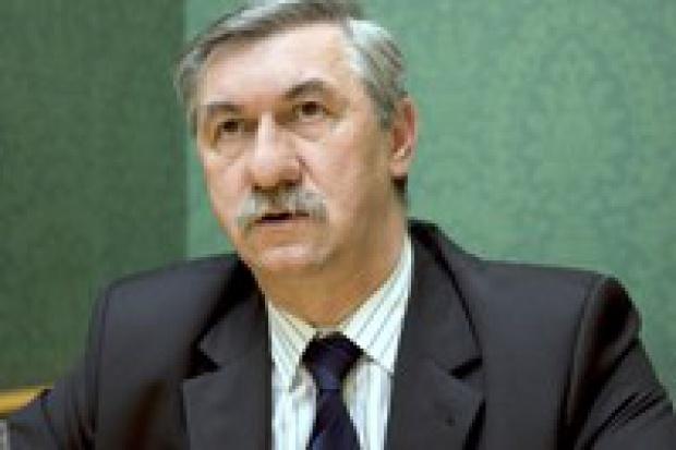 Edward Nowak o nowej strategii Kompanii Węglowej oraz o syndromie Halemby