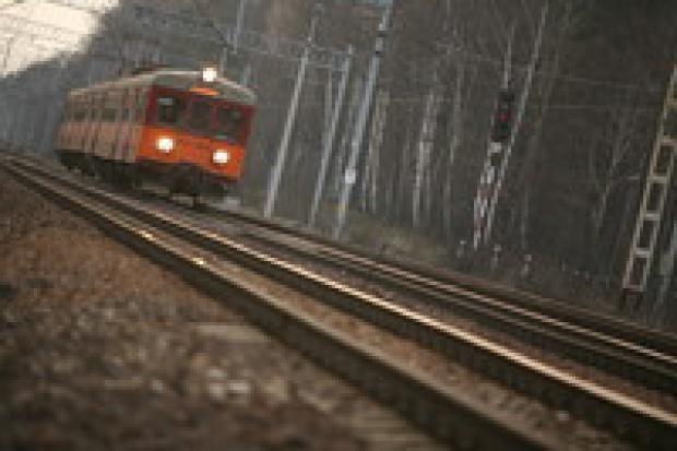 RŻD i Deutsche Bahn chcą kupić polską spółkę przewozów towarowych