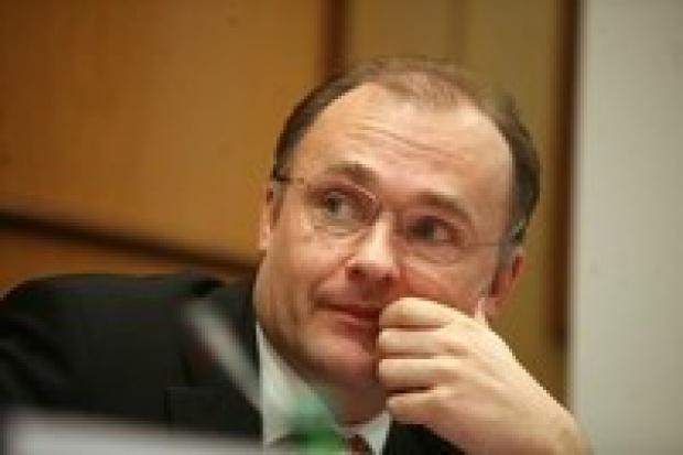 Przemysław Sztuczkowski: chcemy budować statki!