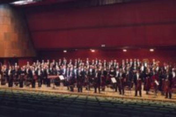 Mercedes-Benz Sosnowiec oficjalnym przewoźnikiem narodowych symfoników