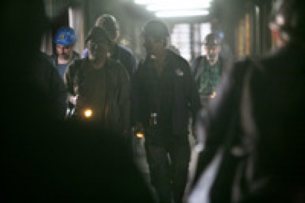 RPA: 23 górników zginęło w pożarze w kopalni