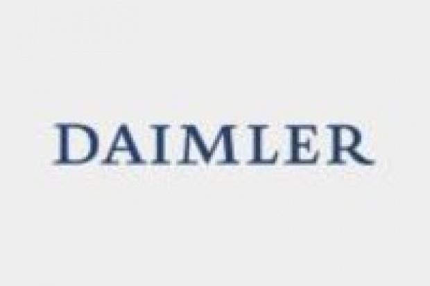 DaimlerChrysler Automotive Polska to teraz Mercedes-Benz Polska