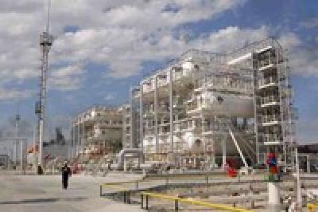 Rosnieft podwyższył plan wydobycia
