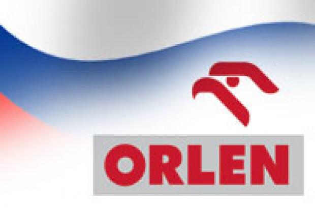Służby ostrzegają Orlen