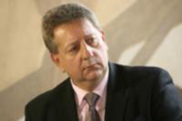Wacław Czerkawski: kandyduję, bo chcę zabiegać o prawa pracownicze
