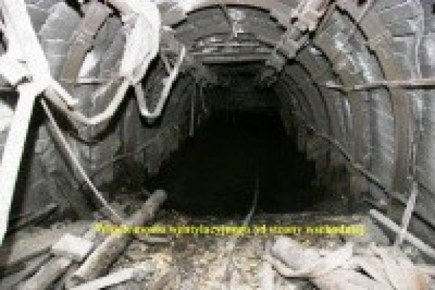 Główny inżynier ds. wentylacji podejrzany o sprowadzenie katastrofy w Halembie