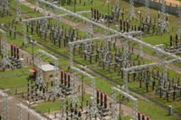 Grupy energetyczne tworzą mega koncern