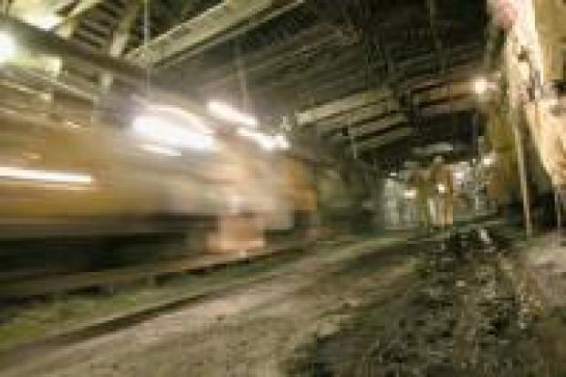 Kopalnia bez górników dołowych - to możliwe