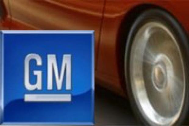 GM - wzór dla Forda i Chryslera