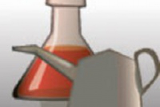 Kłopoty z importem chemikaliów