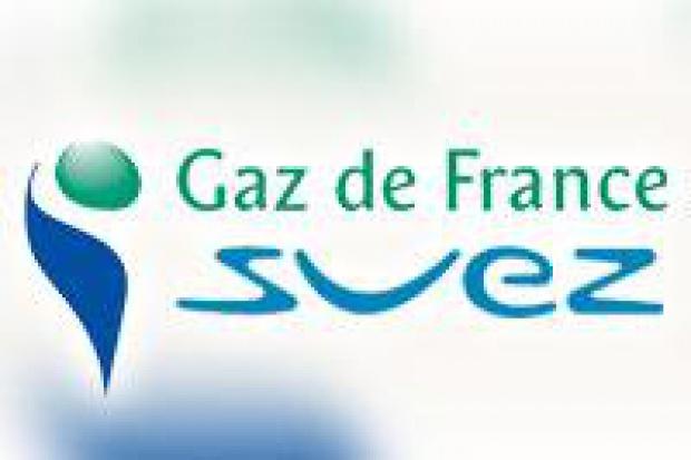 Połączenie Suez i GdF w 2008 roku