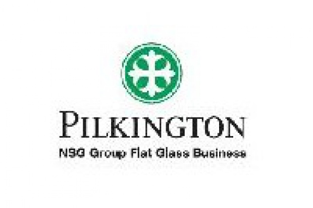NSG przyjmuje markę Pilkington