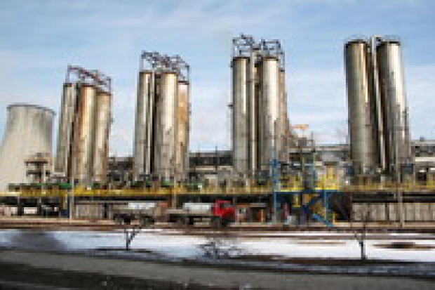Davy Process Technology zainwestuje w Puławach