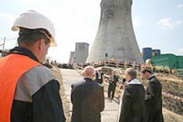 KGHM i Tauron podpisały list intencyjny dot. budowy elektrowni