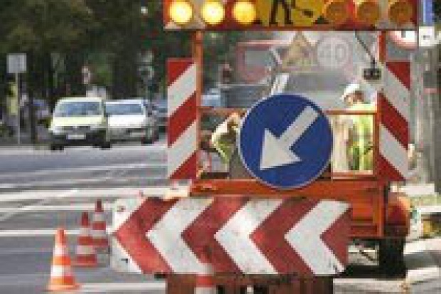 Autostrady bez dróg dojazdowych