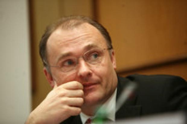 Przemysław Sztuczkowski: niebawem Polska stanie się importerem złomu