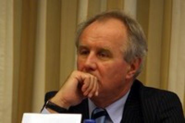 Jerzy Markowski o tym, co nowa władza powinna zrobić z górnictwem