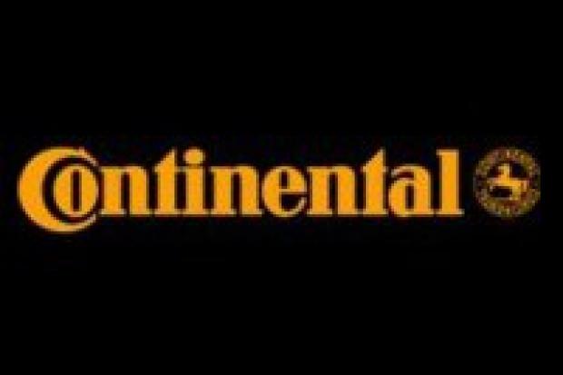 Continental będzie miał nowe centrum dystrybucyjne