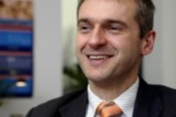 Co u Pana słychać, były wiceprezes PGNiG Bartłomiej Pawlak