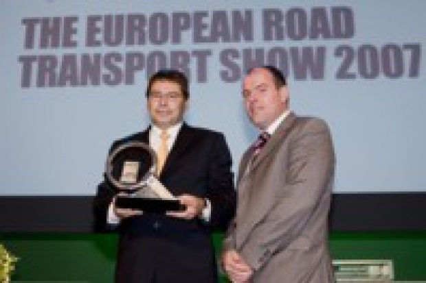 MAN TGX i TGS ciężarówkami roku 2008