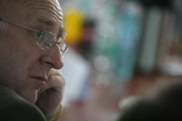 Przegrana w wyborach ocali Jana Kurpa?