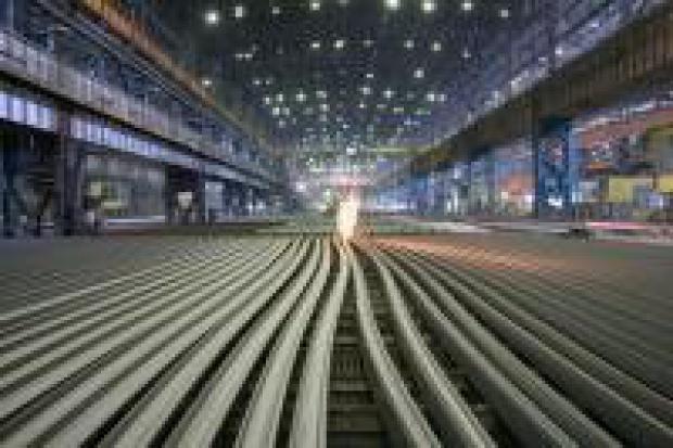 Producenci stali zażądali ceł antydumpingowych wobec Chin