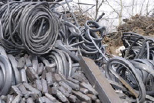 Hutnicza Izba Przemysłowo-Handlowa za liberalizacją importu złomu