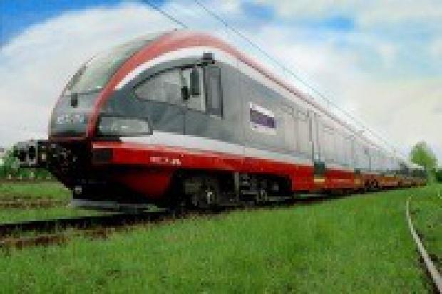 PKP Intercity zamierza kupić 20 superszybkich pociągów
