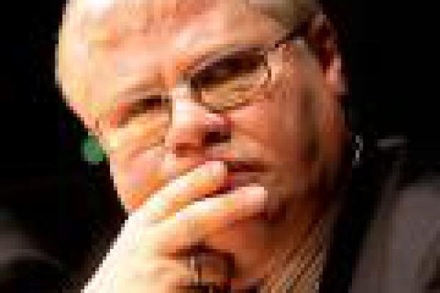 Jerzy Hausner: kryzys przyjdzie w 2009 roku?