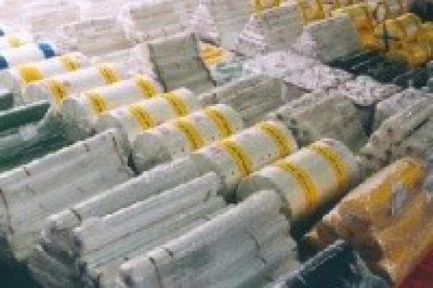 ZTS ERG stawia na folie biodegradowalne