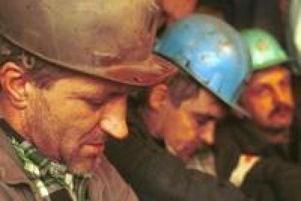 Górnicza Solidarność chce rozmawiać o podwyżce płac
