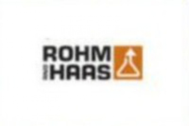 Nowy magazyn Rohm and Haas