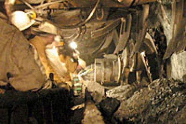 Doniecki sprzęt górniczy wzbudza zaufanie
