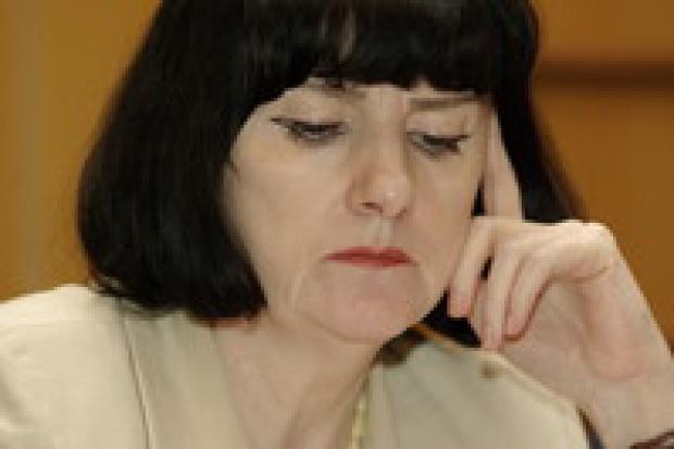 Stefania Kasprzyk odwołana z funkcji prezesa PSE Operator