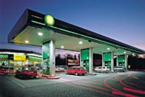 Gazprom kupi stacje paliw w Polsce