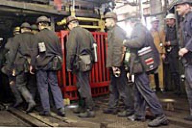 Zarząd KHW zapyta górników o prywatyzację