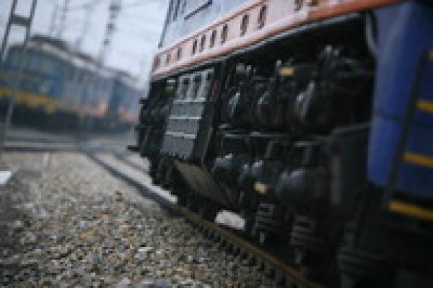 Prywatne koleje depczą po piętach PKP Cargo