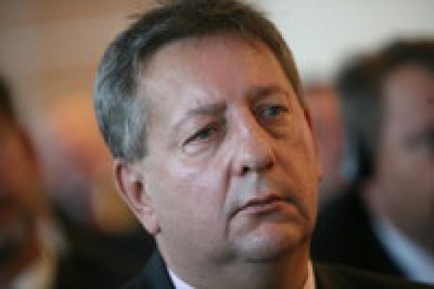 Wacław Czerkawski: w górnictwie wiele spraw trzeba załatwić