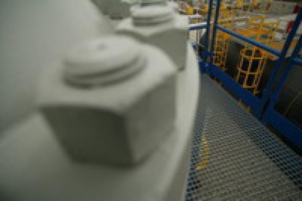 Włochy: drugi gazociąg z Algierii