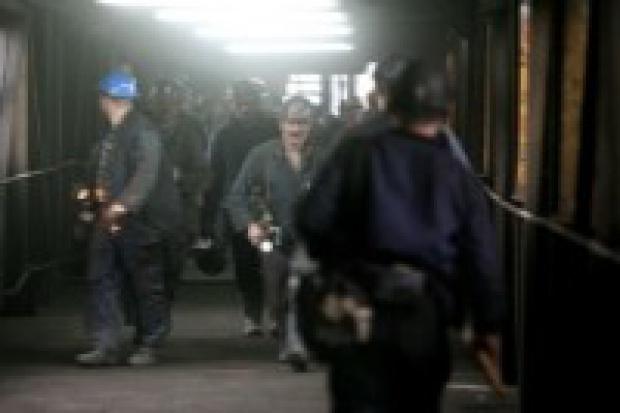 Rośnie liczba ofiar wypadku w chińskiej kopalni