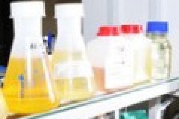 Branża chemiczna nie daje rady