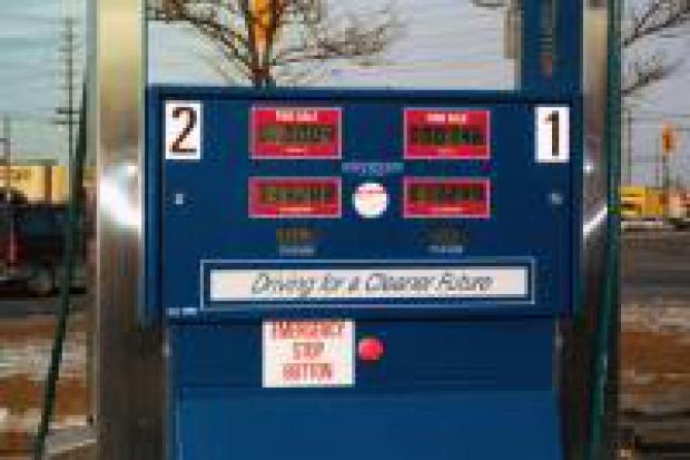 Metan dla aut jednak bez akcyzy