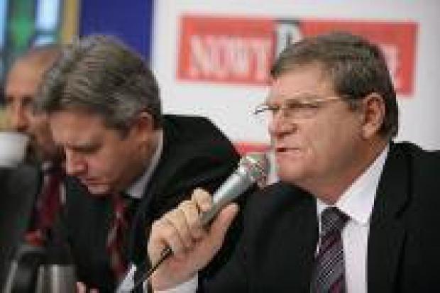 Prezes zapowiada podwyżki w Kompanii Węglowej