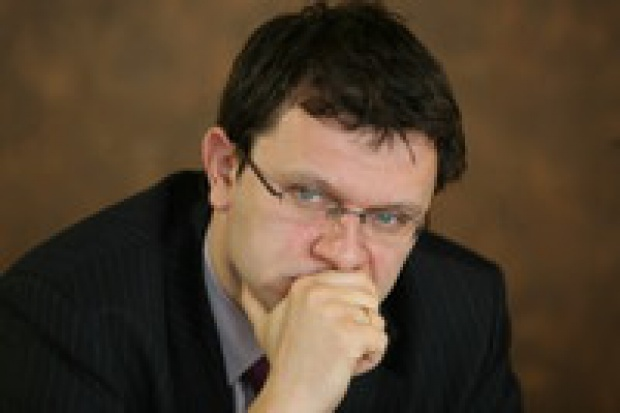 Konrad Miterski złożył rezygnację z zarządu PGE