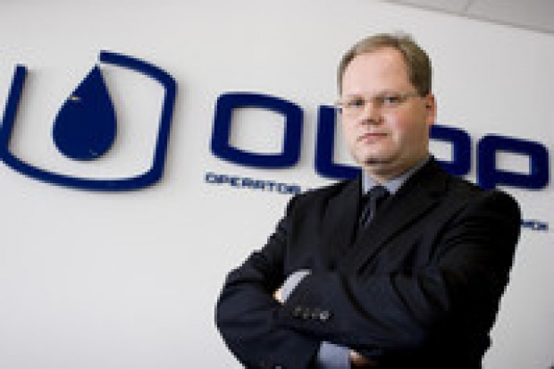 OLPP będzie dalej budował naziemne magazyny
