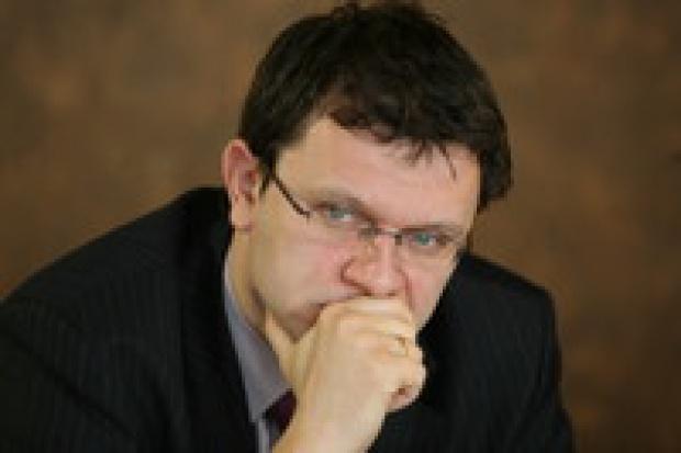 Konrad Miterski: podtrzymuję gotowość objęcia funkcji wiceprezesa PGE