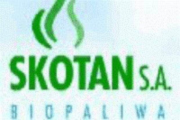 Skotan odwołał prognozę zysku netto w 2007 roku
