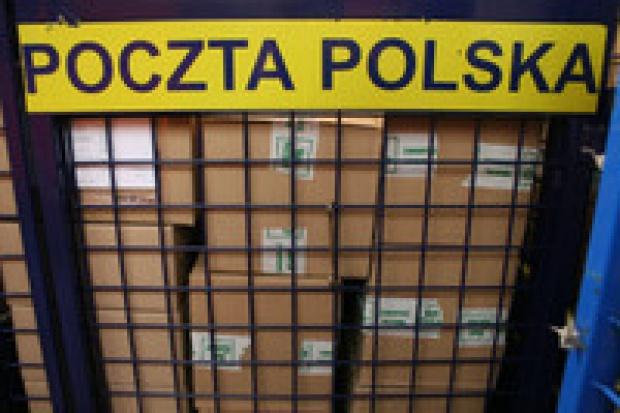 Poczta Polska skarży InPost