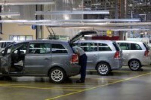 Niemal wszystkie auta produkowane w Polsce idą na eksport
